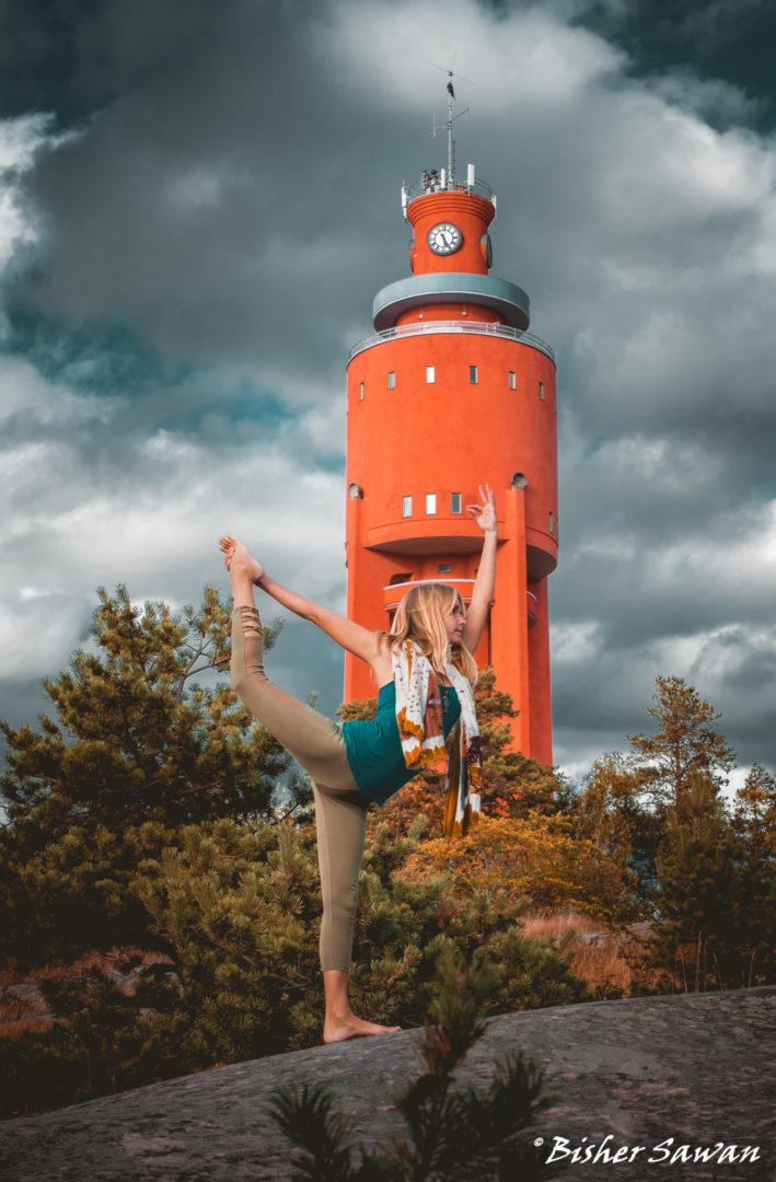 Yoga inHanko